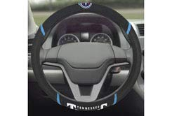 FANMATS 21388 Steering Wheel Cover NFL (Tennessee Titans) ()