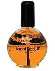 - Pro Nail Cuticle Oil 2.5oz (Almond)