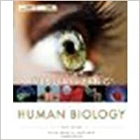 Visualizing Human Biology 3rd edition by Ireland, hleen A. (2010)