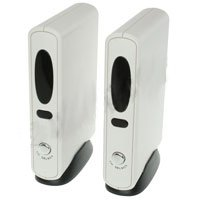 2.4GHz Wireless IR Audio Video Sender, Up to 200ft