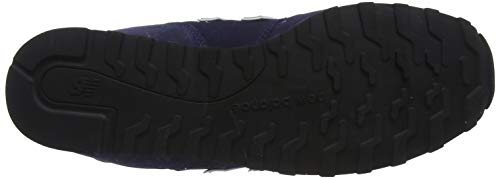 New 373 Uomo Pigment Blu pigment Sneaker Balance nvqznT17