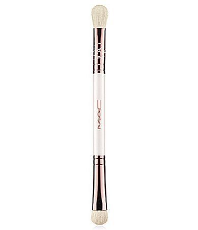 MAC Double Ended Brush 217/239SE RiRi Hearts Holiday collection