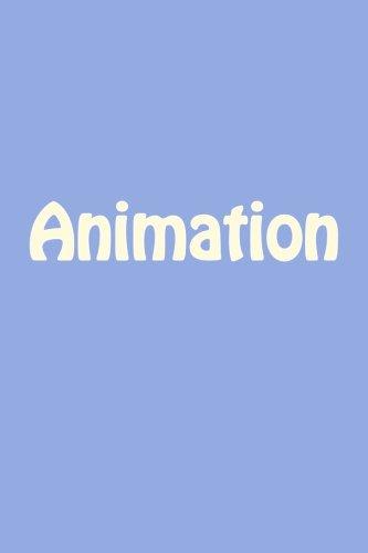 Animation: Notebook