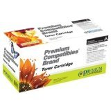 Premium Compatibles Inc. A06V233-PC Replacement Ink and Toner Cartridge for Konica Minolta Printers, Yellow