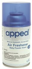 APPEAL GIDDS2-2475081 Air Freshener Baby Powder Scent 6.3...