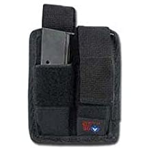 DOUBLE MAGAZINE POUCH FOR SPRINGFIELD XD-9; XD-40; XD-45 ***MADE IN THE U.S.A.***