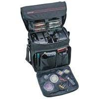 Tamrac 617 Super Pro 17 Camera Bag (Black)