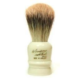 (Wee Scot Best Badger Shave Brush 70mm shave brush by Simpson)