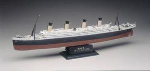 Revell Rvm0445 Monogram 1:570 - Rms Titanic Plastic Model Kit from Revell