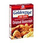 Golden Dipt Mix Fry Chckn Home ()