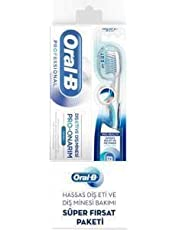 Oral B Diş Macunu 50ml+Oral b Diş Fırçası set