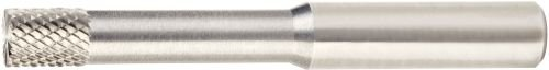 WIDIA Metal Removal Bur M42029 IGT-EC 0.2188 Cutting Diameter 0.25 Shank Diameter Carbide Right Hand Cut Cylindrical Master Cut Edge