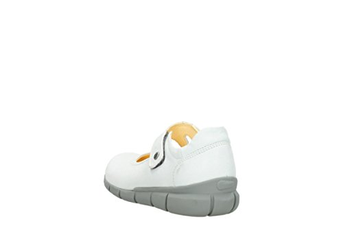 Wolky Comfort Mary Janes 01508 Kiowa 90120 off white dots nubuck WgyIdwbB