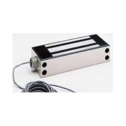 Ss Electromagnetic Lock (Securitron M62G-SS Electromagnetic Lock w/ Conduit & Split)