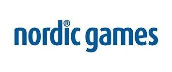 Nordic Games Gmbh Evil Has Returned. Demonic Powers Are Manifesting Themselves As A Myriad Of Dark