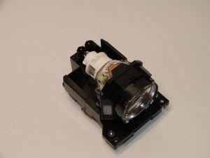 (Dukane 456-8943 - 2000 Life Hours - 285W UHB Replacement Projection Lamp - For Projector Models 8918 - 8943 - 8944)