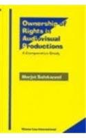 Ownership of Rights in Audiovisual Productions:A Comparative Study by Springer