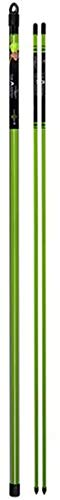MVP Sport Alignment Rod, Pack of 2 (Green) by MoRodz