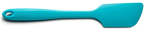 GIR: Get It Right Premium Silicone Ultimate Spatula, 11 Inches, Teal