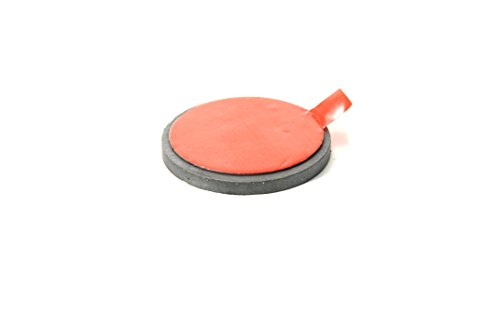 (ACDelco 24274971 GM Original Equipment Automatic Transmission Fluid Pan Magnet)