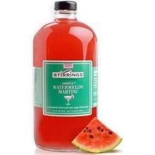 (Stirrings, Watermelon Cocktail Mixer, 6/750)