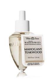 Bath & Body Works Fragrance Refill Single Bulb - Mahogany Teakwood by Bath & Body Works (Image #1)