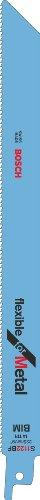 2608656032 Sabre Saw Blade ''S 1122 Bf'' 100Piece by Bosch