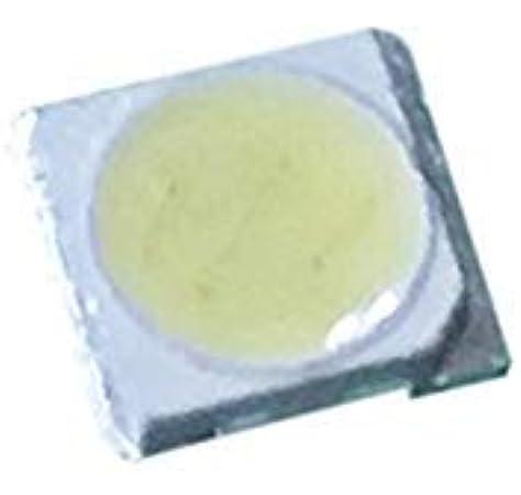 TOOGOO Especial Para Lg Led Tv Reparar 100Pzs 3535 6V Smd Perlas de La Lampara Luz Blanca Fria: Amazon.es: Bricolaje y herramientas