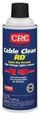 SEPTLS12502150 - Crc Cable Clean RD High Voltage Splice Cleaners - 02150 by CRC