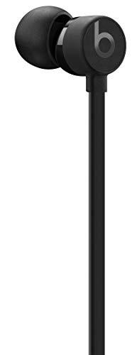 urBeats3 Wired Earphones (3.5mm) - Black