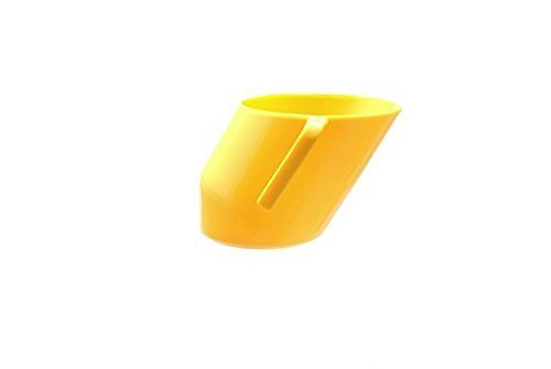 Doidy Cup - Yellow color by Bickiepegs   B0012AWS6G
