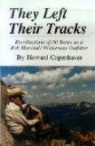 They Left Their Tracks, Howard Copenhaver, 0912299460