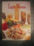 img - for Light Menus (Ideals Cook Books) by Ideals Publications Inc (1989-03-03) book / textbook / text book