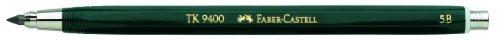 Faber Castell TK9400 3.15mm 5B Clutch Pencil