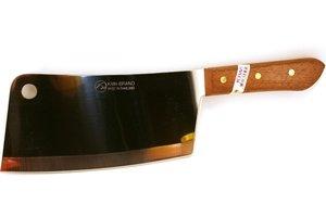 Kiwi Cleaver Knife (Type 850) - 8 inch [ 2 units] by KIWI