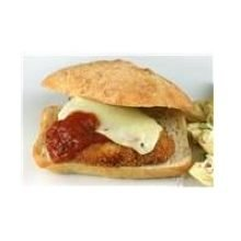 Perfect Answers Italian Breaded Portioned Chicken Breast Fillet, 4.1 Ounce - 1 each. - Chicken Breast Fillet