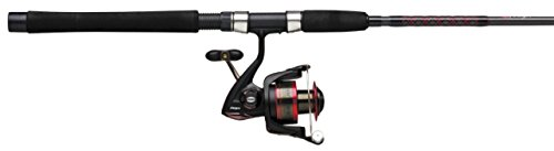 Penn 2000 Fierce Spinning Fishing Reel, Left/Right