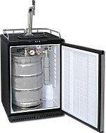 Refrigerador del barril de cerveza hasta 50L Barriles (Barra de la cerveza) - Incl