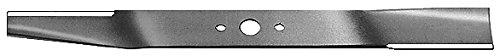 Rear Mtd Blade (MaxPower 331552 Blade for MTD/Cub Cadet/Troy Bilt Rear Bagger Replaces 942-0621/742-0621/742-0521)