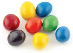M&M's Peanut Chocolate Candies -25Lbs by Dylmine Health (Image #2)