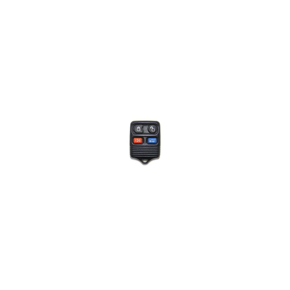 Keyless Entry Remote Fob Clicker for 2006 Lincoln Navigator With Do It Yourself Programming