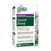Sound Sleep Liq Caps Multi Pack