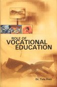 Role of Vocational Education