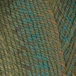 - Plymouth Encore Worsted Colorspun Yarn (1-Pack), 7595 Army Mix