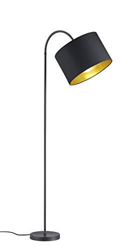 HOSTEL,Lámpara de pie,excl. 1 x E27, max. 60W,ø 35cm / ↕ 160cm