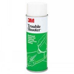 MMM14001 TroubleShooter Baseboard Stripper, 21 oz., Aerosol, 12/Carton