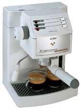 Solac C 307 A2 07784.1/S2 07785.1 Coffee Cream - Máquina de café