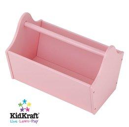 KidKraft Toy Caddy - Pink