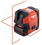 HIlti 3539260 PM 2-L 5 Pack measuring systems