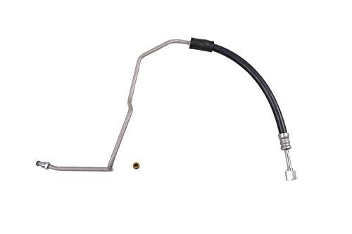 Steering Hose Saab Power (Sunsong 3402948 Power Steering Pressure Hose Assembly (Saab))